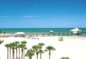 Hotel Hilton Clearwater Beach Resort & Spa