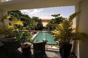 Hotel Plantation Urban Resort And Spa