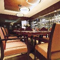 Hotel Renaissance Tianjin Teda Convention Centre