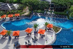 Hotel Crimson Resort And Spa Mactan