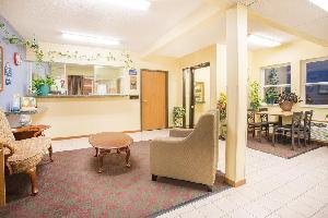 Hotel Days Inn - Lexington Nebraska