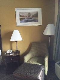 Hotel Days Inn Historic District