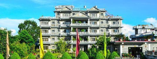 Hotel Crown Himalayas