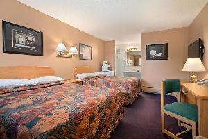 Hotel Moose Jaw Travelodge