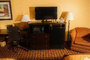 Hotel Joplin-days Inn