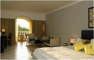 Hotel The Zuri White Sands, Goa Resort & Casino
