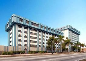 Hotel Clarion Inn & Suites Miami Airport