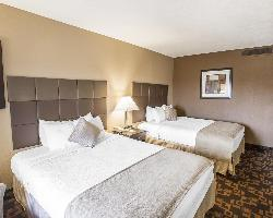 Hotel Quality Inn & Suites Denver Stapleton