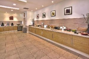Hotel La Quinta Inn & Suites Danbury