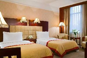 Hotel Grand Mercure Xian Renmin Square