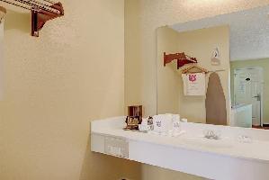 Hotel Knights Inn - San Marcos