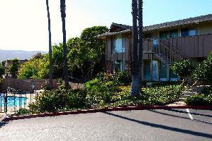 Hotel Vagabond Inn San Luis Obispo