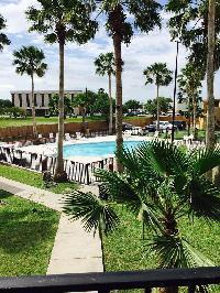 Hotel Knights Inn Corpus Christi North