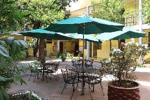 Hotel And Hostel Allende