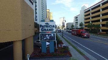 Hotel Units At Patricia Grand Resort By Elliott Beach Rentals