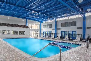 Hotel Baymont Inn & Suites Southfield/detroit