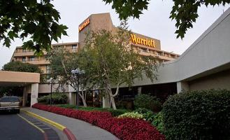 Hotel Marriott At The University Of Dayton
