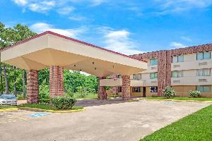 Hotel Knights Inn Houston North/iah