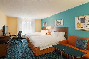 Hotel Fairfield Inn By Marriott Allentown Bethlehem/lehigh Airport