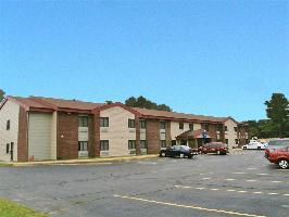 Hotel Americas Best Value Inn Wisconsin Rapids