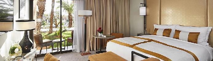Hotel Movenpick Mansour Eddahbi & Palais Des Congres Marrakech