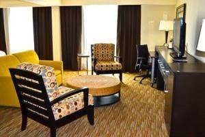 Hotel Holiday Inn Miami International Airport