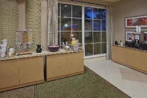 Hotel La Quinta Inn & Suites Sherman