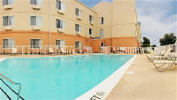 Hotel Fairfield Inn & Suites Dallas Dfw Airport North/irving