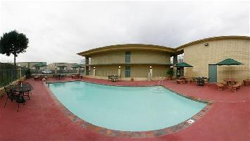 Hotel Motel 6 Memphis - Graceland