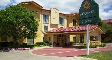 Hotel La Quinta Inn Temple