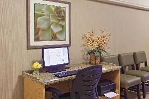 Hotel La Quinta Inn Merrillville