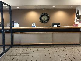 Hotel Ramada Owensboro