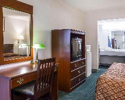 Hotel Econo Lodge Richwood