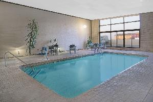 Hotel Days Inn & Suites Clovis Nm