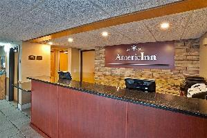 Americinn Hotel & Suites Bay City