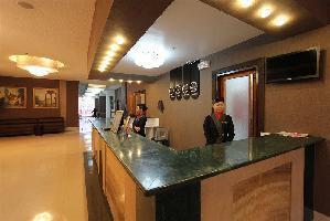 Hotel Eurotel Angeles