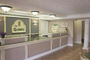 Hotel La Quinta Inn Farmington