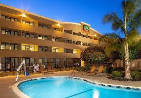 Hotel Courtyard By Marriott Fairfield Napa Valley Area
