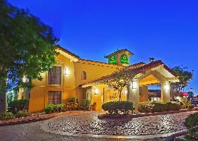 Hotel La Quinta Inn El Paso East Lomaland