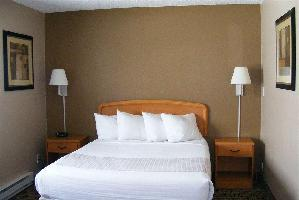 Hotel Americas Best Value Inn & Suites Bismarck