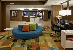 Hotel Fairfield Inn By Marriott East Rutherford Meadowlands