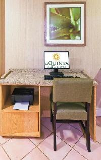 Hotel La Quinta Inn Lubbock - Downtown Civic Center
