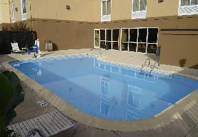 Hotel Fairfield Inn By Marriott Evansville East