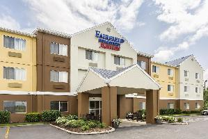 Hotel Fairfield Inn & Suites Mansfield Ontario