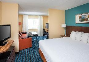 Hotel Fairfield Inn & Suites Terre Haute