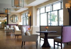 Hotel Peoria Marriott Pere Marquette