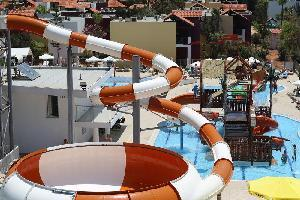 Hotel Panthea Holiday Village Water Park Resort