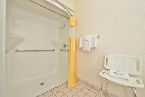 Hotel Americas Best Value Inn - Oxford / Anniston