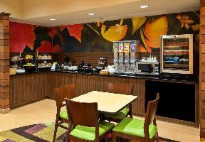 Hotel Fairfield Inn & Suites By Marriott Denver Cherry Creek