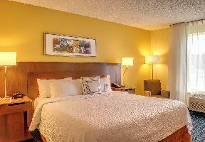 Hotel Fairfield Inn By Marriott Las Cruces